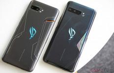 Asus ROG Phone 4 Akan Didukung Baterai Jumbo, Ini Spesifikasi Lengkapnya - JPNN.com