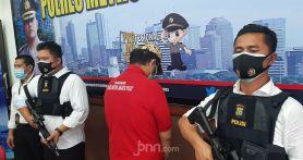 Skandal Asmara Sesama Jenis di Wisma Atlet, Polisi Tetapkan Satu Tersangka