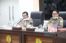 Komite II DPD Apresiasi Kementan Bangun Ketahanan Pangan - JPNN.com