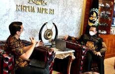 Bamsoet Dukung Sirkuit Badak Tanjung Lesung untuk Kejurnas Sprint Rally - JPNN.com