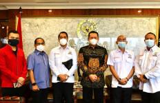Bamsoet Dukung Maserati Club Indonesia Berikan Bantuan Hukum Gratis - JPNN.com