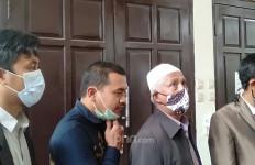 Gus Nur Disidangkan, Aziz Soroti Diskriminasi Hukum Terhadap Kliennya - JPNN.com