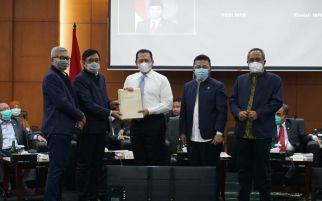 MPR Libatkan Lembaga Negara Hingga Pakar Berbagai Disiplin Ilmu Susun Rancangan PPHN