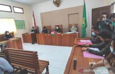 Sidang Pengeroyokan 2 Prajurit TNI Dipercepat, Kenapa? - JPNN.com