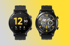 Realme Watch S Pro Bakal Dirilis di Indonesia Pekan Depan - JPNN.com