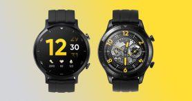 Realme Watch S Pro Bakal Dirilis di Indonesia Pekan Depan