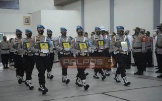 Bikin Malu Korps Bhayangkara, 9 Polisi Dipecat tidak dengan Hormat