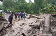 Area Banjir Bandang di Puncak Bogor Berbahaya - JPNN.com