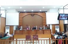 Gus Nur Didakwa Menyebarkan Informasi dengan Tujuan Menimbulkan Kebencian dan SARA - JPNN.com