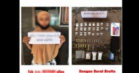Perempuan Ini Ditangkap Jam 9 Malam, Terancam Hukuman Mati