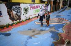 Kabar Gembira Tentang Pasien Sembuh Covid-19 di DKI, Hari Ini Cetak Rekor - JPNN.com