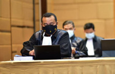 Tim Buruh Menggugat Nilai Pemerintah Tak Serius Hadapi Uji Materi UU Cipta Kerja - JPNN.com