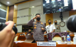 Jokowi Pilih Listyo Calon Tunggal Kapolri, Moeldoko: Jangan Diartikan Macam-macam