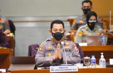 5 Berita Terpopuler: Perintah Tegas Jenderal Andika, Komjen Listyo Diprediksi Langsung Mutasi, Lelang Barang di KPK - JPNN.com