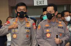 Listyo Sigit Berkomitmen Mengubah Persepsi Negatif Masyarakat terhadap Polri, Simak Kalimatnya - JPNN.com
