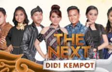 The Next Didi Kempot Masuk Babak Final, 7 Kontestan Bersaing Ketat - JPNN.com