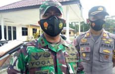 Waduh, Pratu Kurniawan Hilang Saat Berpatroli di Kampung Tsinga Papua - JPNN.com