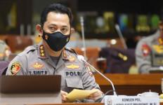 Simak, Warning Keras dari Komjen Listyo Sigit untuk Polisi Pemain Narkoba - JPNN.com