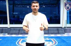 Mesut Ozil Tinggal Arsenal, Lucas Podolski Ikut Berkomentar - JPNN.com