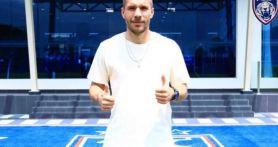 Mesut Ozil Tinggal Arsenal, Lucas Podolski Ikut Berkomentar