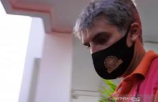 Nizzardo Fabio, WN Italia Tersangka Korupsi Rp 1,3 Triliun di Labuan Bajo Ditahan - JPNN.com