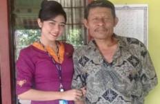 Tragedi Sriwijaya Air: Pramugari Mia Ambil Cuti Tepat Saat Jasadnya Dikubur - JPNN.com