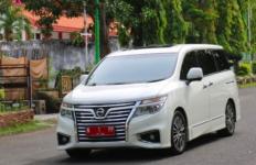 So Sweet, Wali Kota Persilakan Warga Pakai Gratis Kendaraan Dinasnya untuk Mobil Pengantin - JPNN.com