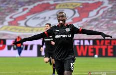 Leverkusen Naik ke Posisi ke-2, Dortmund di Urutan ke-4 - JPNN.com