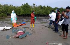 Ada Mayat di Pinggir Pantai, Ini Identitasnya - JPNN.com