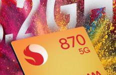 Qualcomm Kenalkan Snapdragon 870 5G, Akan Digunakan di Perangkat Ini - JPNN.com