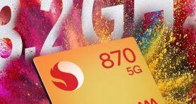Qualcomm Kenalkan Snapdragon 870 5G, Akan Digunakan di Perangkat Ini
