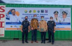 Bea Cukai Kendari Wujudkan Ekspor Perdana Jambu Mete ke Vietnam - JPNN.com