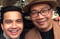 Ridwan Kamil Bantu Sahrul Gunawan Cari Calon Istri - JPNN.com