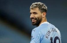 Bursa Transfer: Aguero ke Barcelona, Gelandang Maut ke Juventus - JPNN.com