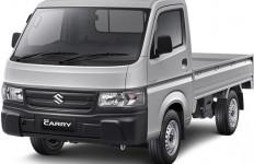 Suzuki Carry Pikap Terbaru Resmi Diluncurkan, Nih Ubahannya - JPNN.com