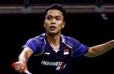 Tunggal Indonesia Habis di Toyota Thailand Open Super 1000 - JPNN.com