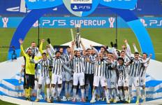 Taklukkan Napoli, Juventus Menangi Piala Super Italia - JPNN.com
