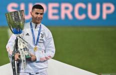 Juventus Menjuarai Piala Super Italia, Ronaldo Sebut-sebut Soal Kepercayaan Diri - JPNN.com