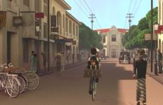 Unstring Your Heart, Film Animasi Karya Siswa SMK Umar Raden Said Ukir Prestasi Internasional - JPNN.com