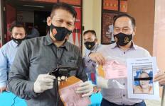Mantan Kades Pandan Uladi Sastra Tewas Ditembak Polisi, Begini Ceritanya - JPNN.com