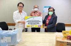 Sido Muncul Sumbang Rp 200 Juta untuk Penanganan Gempa Bumi di Majene - JPNN.com