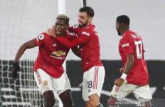 United Kembali ke Puncak Klasemen Berkat Gelandang Timnas Prancis - JPNN.com