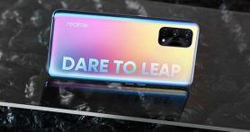 Realme Akan Sematkan Prosesor Dimensity 1200 untuk Smartphone 5G