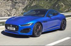 Jaguar Hadirkan F-Type Reims Edition, Hanya 150 Unit di Dunia - JPNN.com