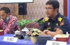 Penerimaan Tembus Rp 665 Miliar, Bea Cukai Riau Lampaui Target 2020 - JPNN.com