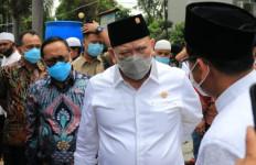 Ketua DPD Sebut Kabupaten Agam Layak Jadi Sentra Tanaman Biofarmaka - JPNN.com