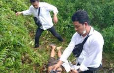 Melawan Petugas, Mantan Kades Ini Langsung Dikirim ke Akhirat - JPNN.com