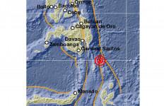 Penjelasan BMKG soal Gempa Sulut dengan Pemutakhiran Magnitudo 7,0 - JPNN.com