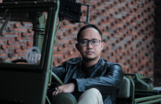 Dulu Berjualan Martabak, Chandra Kurniawan Kini Jadi Pengusaha Sukses - JPNN.com