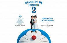 Film Stand by Me Doraemon 2 Tayang Bulan Depan, Nobita dan Shizuka Menikah? - JPNN.com